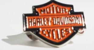 Broche Harley Davidson