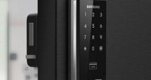 Assistência Técnica Fechadura Eletrônica Samsung